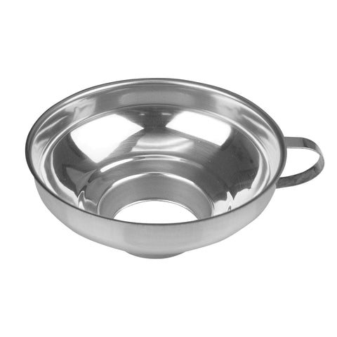 Fox Run Stainless Steel Canning Funnel 5.75""