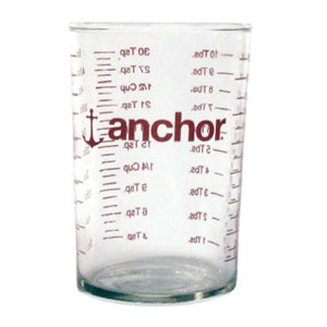 Anchor 5oz Measuring Glass