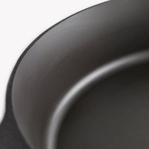 No.10 Skillet by Field Cast Iron