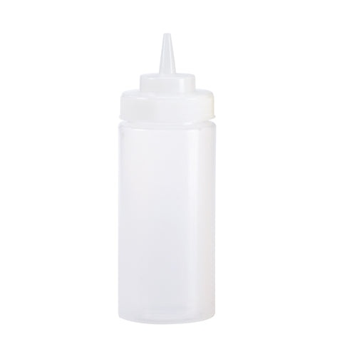 "Browne 8"" Squeeze Bottle"