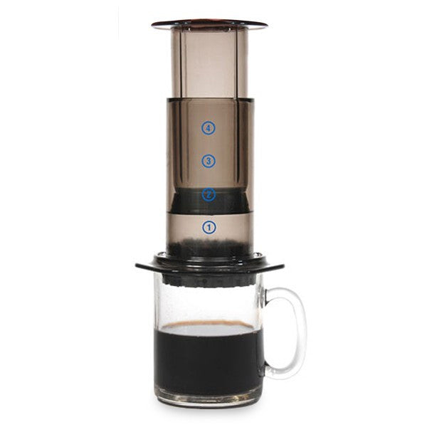 AeroPress Espresso & Coffee Maker