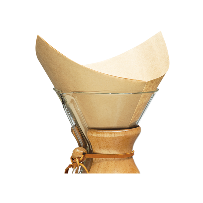 Chemex Natural Filters