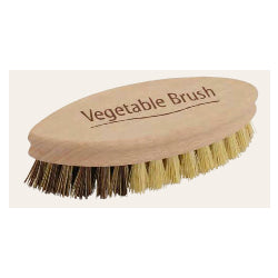 Redecker Vegetable Brush