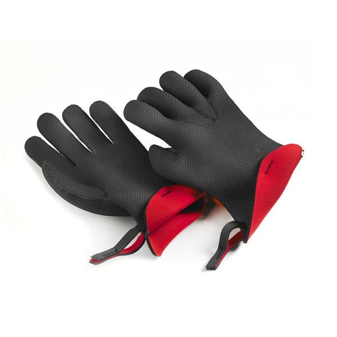 KitchenGrips 5 Finger Glove Set/2 Small