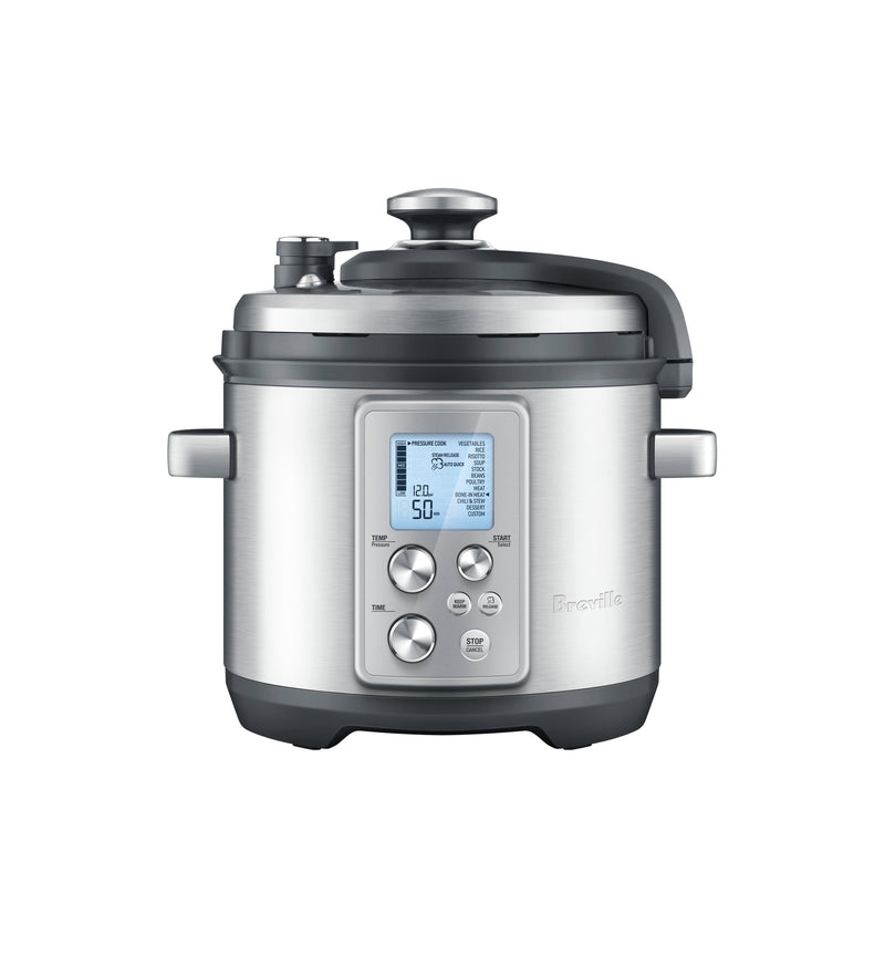Breville The Fast Slow Pro Pressure / Slow Cooker