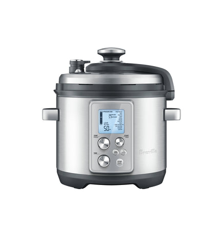 "Breville ""The Fast Slow Pro"" Pressure / Slow Cooker"