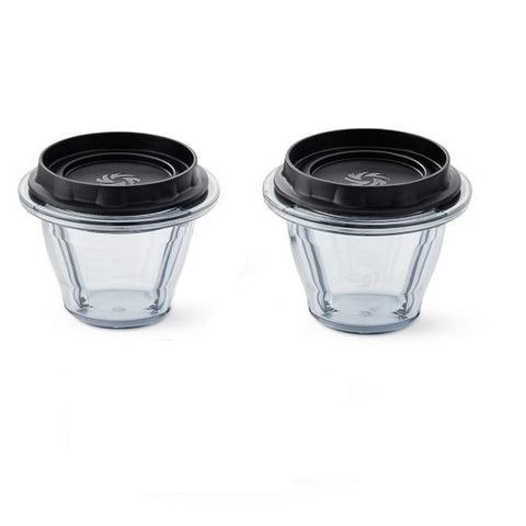 Blending Bowls Accessory for Ascent Series Vitamix