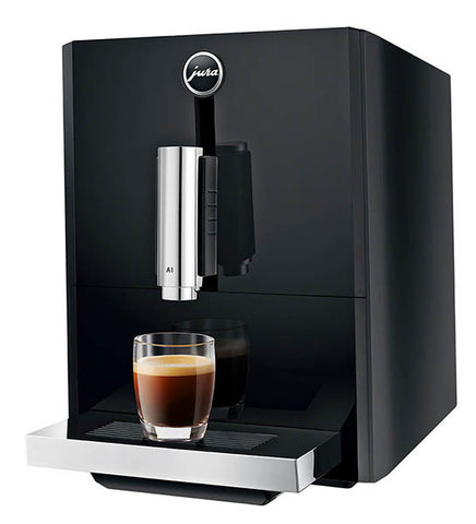 Jura A1 Espresso Machine - Black