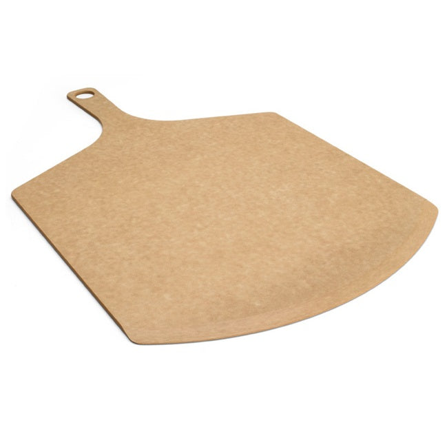 "Epicurean 23""x14"" Natural Pizza Peel"