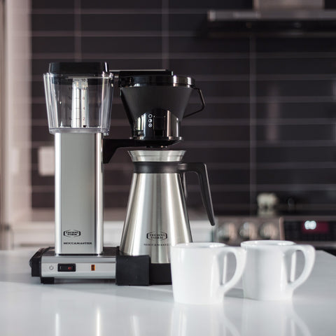 Moccamaster KBT 741 Coffee Maker