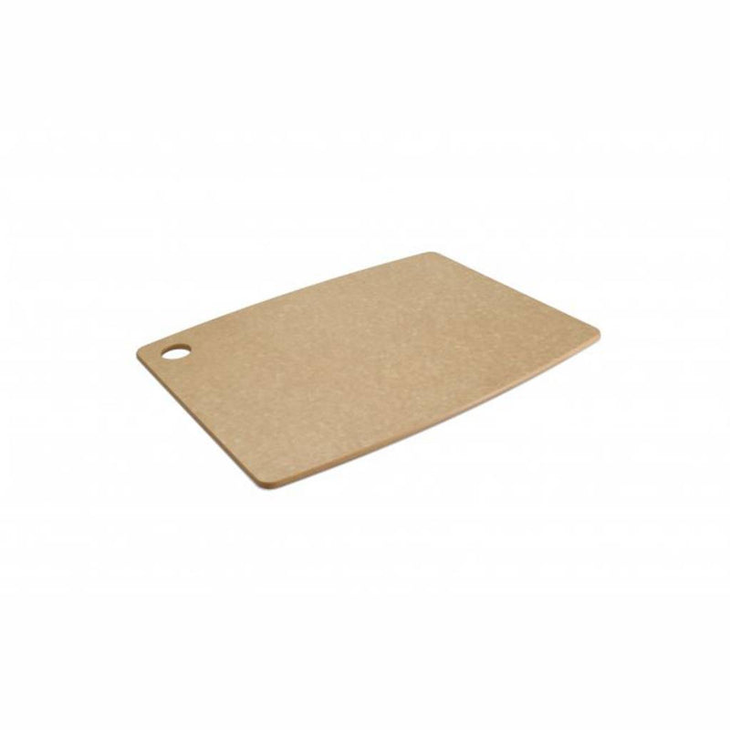 "Epicurean 15"" x 11"" Natural Cutting Board"