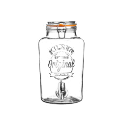 Kilner 5L Drink Dispenser