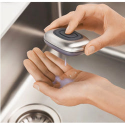 Joseph Joseph Refillable Soap Bar Dispenser and Odour Remover