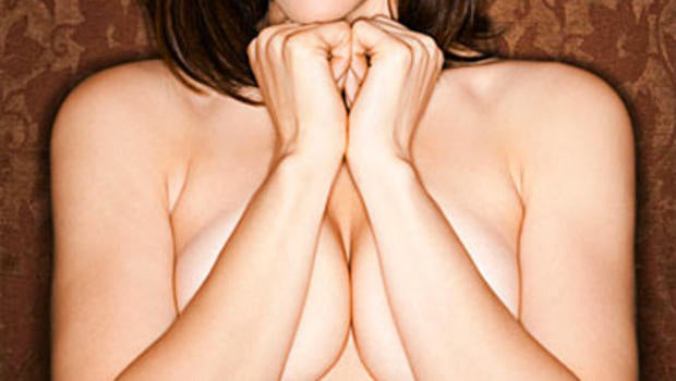 Surprising Facts about Boobs