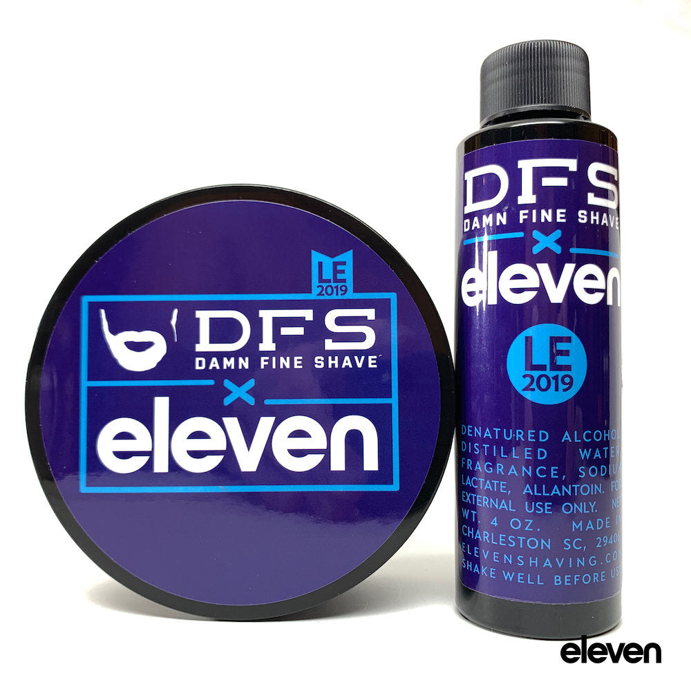 DFS x Eleven Limited Edition set