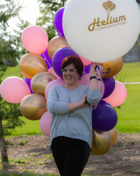 Tiffany from Helium Communications