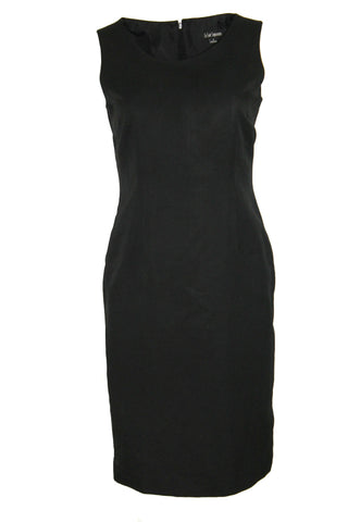 Sleeveless Shift Dress by Le Suit Separates (Size: S) - Bosko  - 1