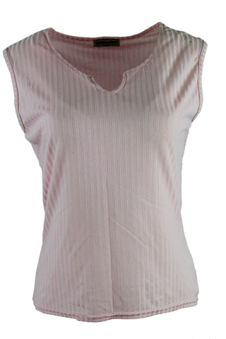 Sleeveless Top by Internacionale (Size: UK12) - Bosko  - 1
