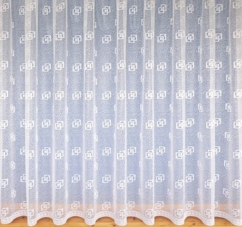 Net Curtain Design 3892