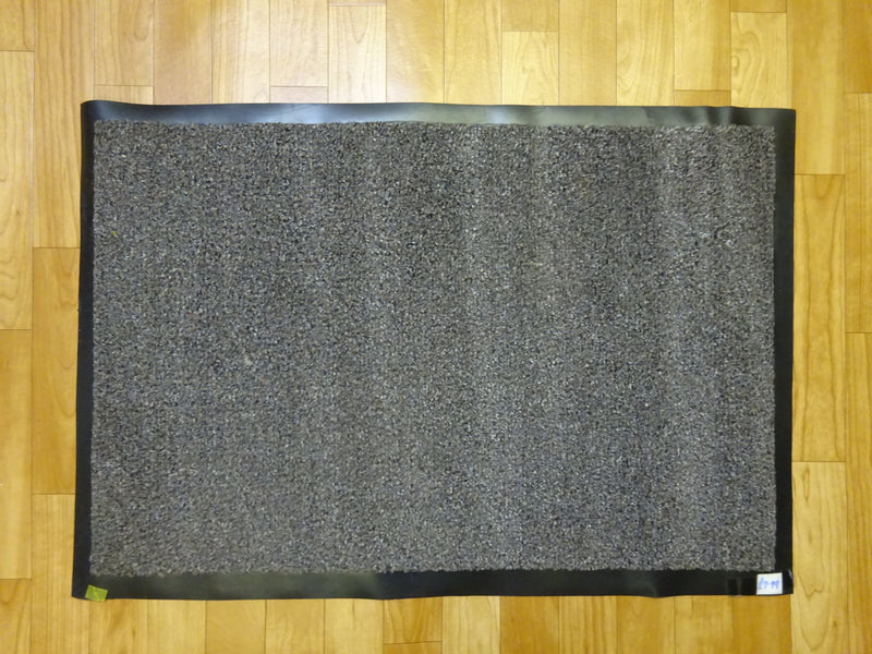 Anti-slip Dandy clean mats & runners