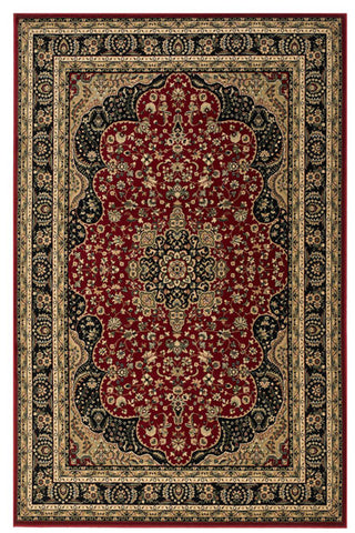 Kendra Red Rug