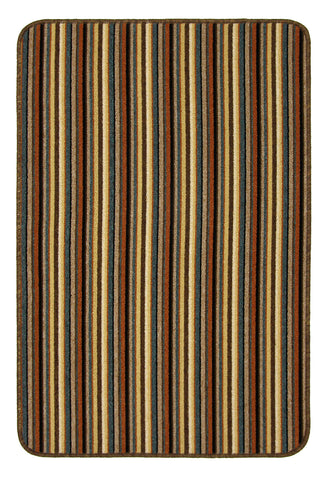 Ios Beige Anti-slip Rug