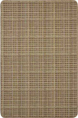 Warren Chestnut Gold Anti-slip Rug