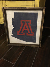 U of A
