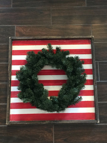 Christmas Wreath - Large