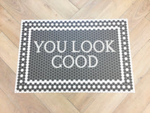 Vinyl Floor Mat - Rug Home Decor