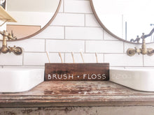 Brush and Floss - Sugar Mold