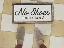 no-shoes-please-wood-sign