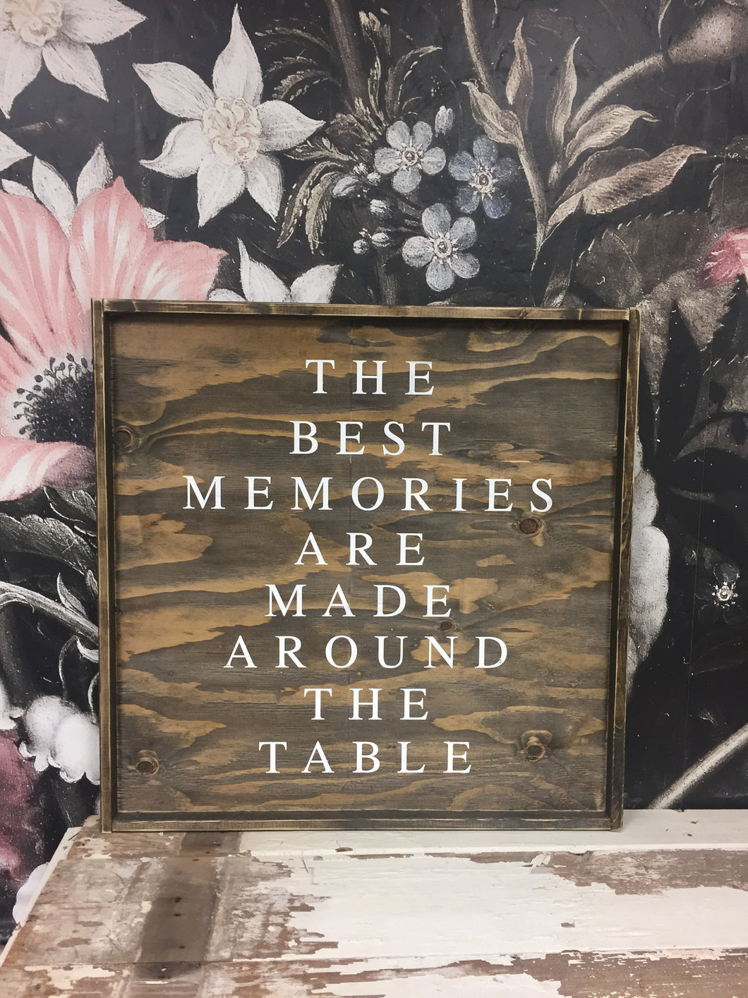 The Best Memories - Large