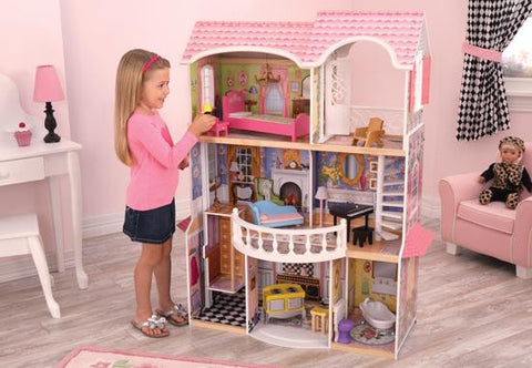 KidKraft | Magnolia Mansion Dollhouse