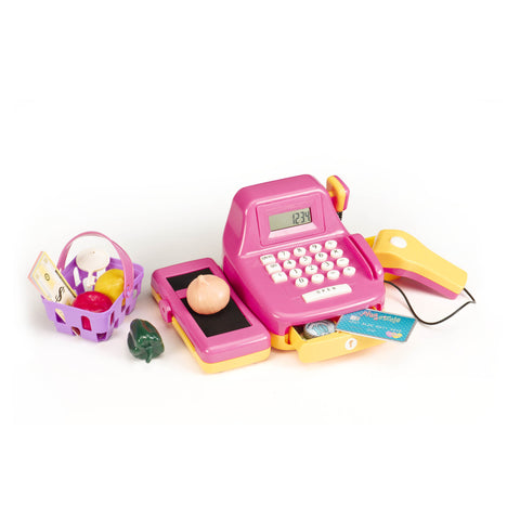 Play Circle | Cha-Ching Cash Register