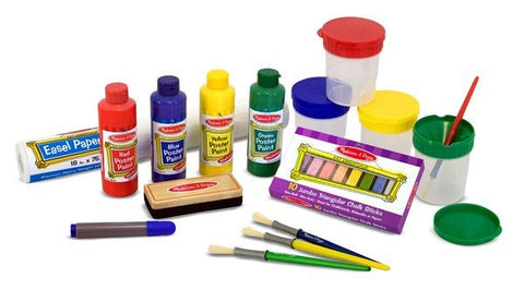 Easel Accessory Set - Melissa and Doug 14145