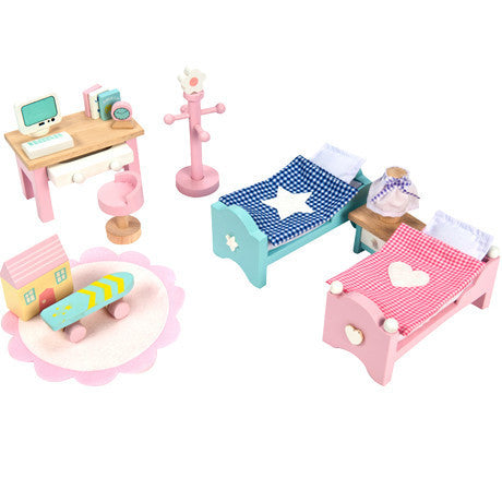 Daisy Lane | Childrens Bedroom Set