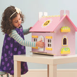 Daisy Cottage | Dolls House | Furniture Included
