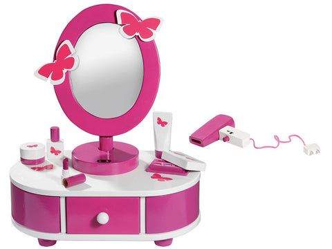 Beauty Centre Vanity Unit