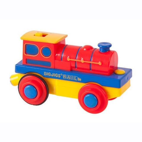 Battery Operated Steam Engine