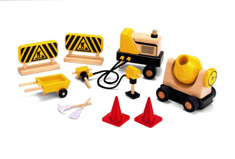 Pintoy | Construction Equipment