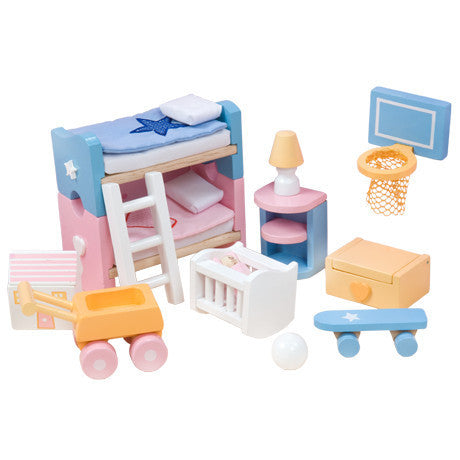 Sugar Plum | Children's Room Set