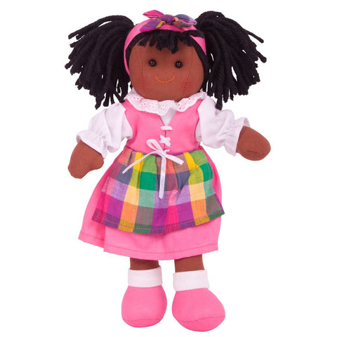 BigJigs Jess Doll