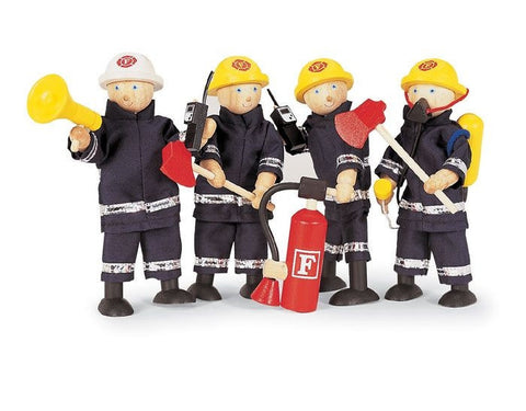 Pintoy | Fire Fighters