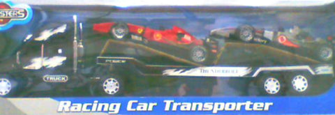 Racing Car Transporter