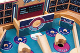 Pinball Game 'Baseball'