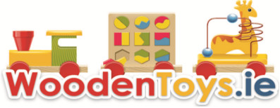 WoodenToys.ie