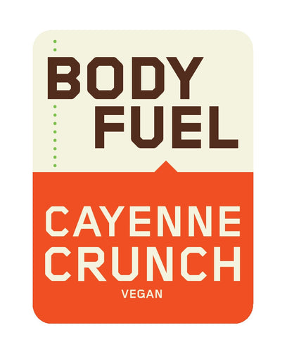 6-Pack Cayenne Crunch