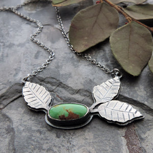 sterling silver nature jewelry