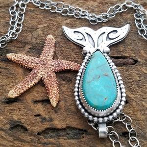 ocean themed sterling silver jewelry